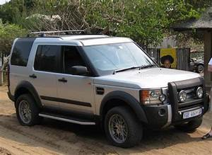 Wheel & Tyre Sets - Land Rover Discovery 3 Off Road Rims ...