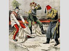 Bosnian Crisis cartoon – Atlantic Sentinel