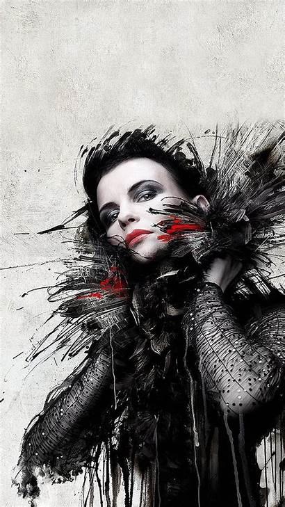 Artwork Surreal Wall Wallpapers Gothic Digital Dark