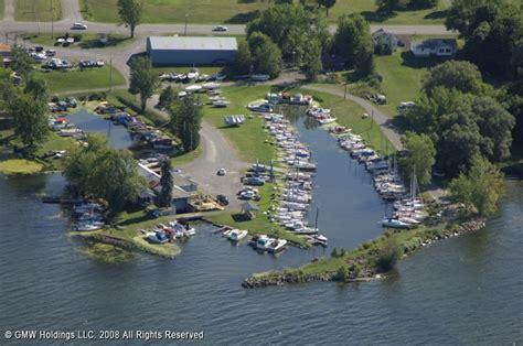 Boat Slip For Sale New York by Oneida Lake Marina Inc In Canastota New York United States