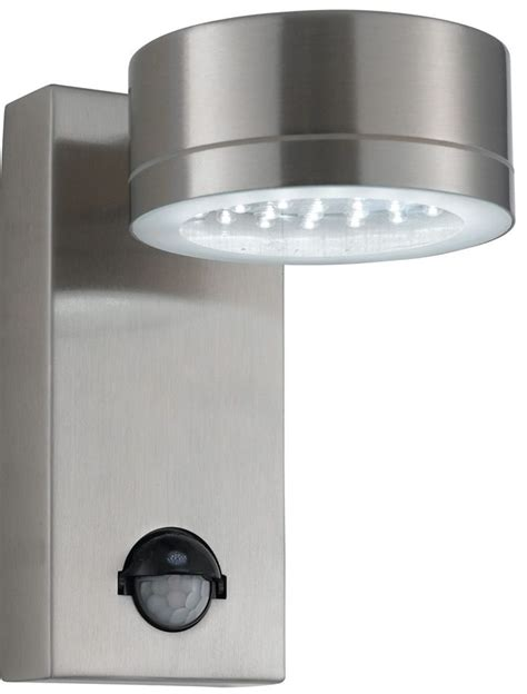 modern wall lights modern led stainless steel outdoor