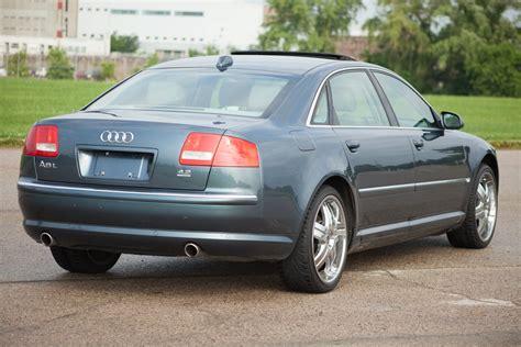 Audi Quattro For Sale Usa by Audi A8l Quattro For Sale