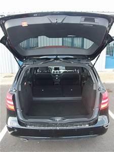 Coffre Mercedes Classe A : essai mercedes classe b 180 cdi blueefficiency les entreprises et les taxis la r compensent ~ Gottalentnigeria.com Avis de Voitures