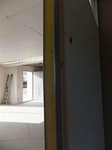 pose d39un bloc porte dans un couloir large With pose d un bloc porte