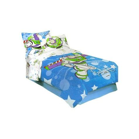 buzz lightyear twin bedding set my family fun toy story