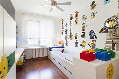Ninjago Kinderzimmer Gestalten by Kinderzimmer Junge 55 Wandgestaltung Ideen