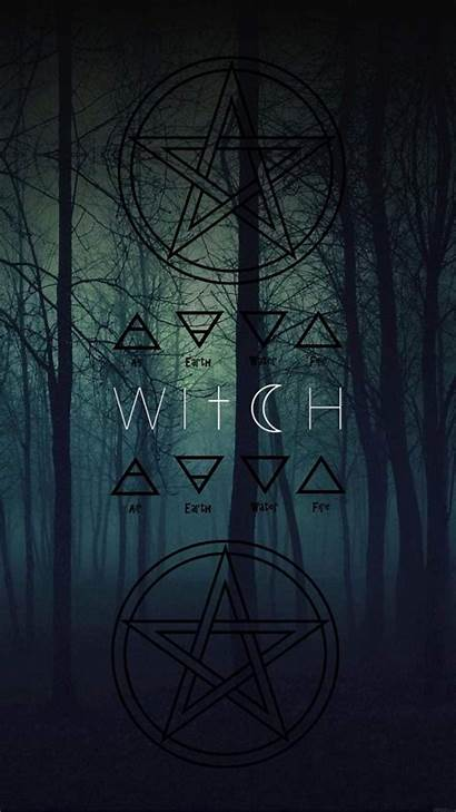 Witch Aesthetic Wicca Wallpapers Witchcraft Wiccan Witches