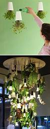 18 Indoor Herb Garden Ideas indoor hanging garden ideas