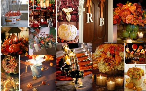 Fall Wedding Inspiration  Deborah Sheeran Weddings Of