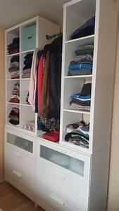Faire Dressing Dans Une Chambre : les 25 meilleures id es concernant chambre d 39 enfants ikea ~ Premium-room.com Idées de Décoration