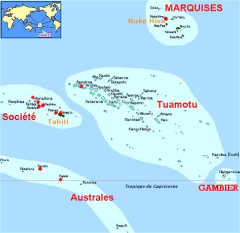 iles marquises carte geographique tahiti to u fenua here mon 238 le le de poeravanotahiti