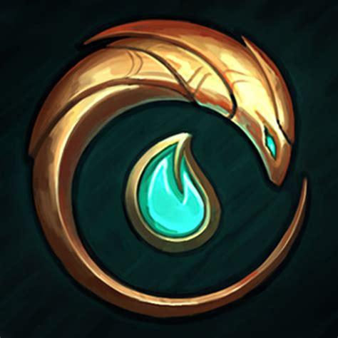 earn  summoner icon  represent ionia   exclusive