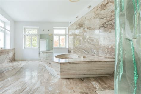 pros cons  marble flooring