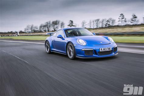 fastest porsche top seven fastest production porsche 911s ever built