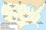 Active Us Missile Silos Map Inspirationa Us Nuclear ...