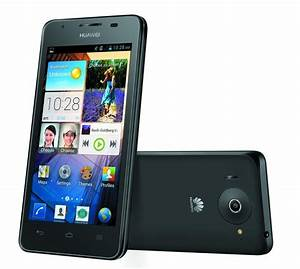 Huawei Ascend Y300  Ascend G510 Specs  India Price  Pictures
