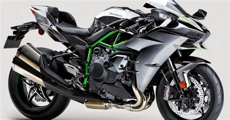 Review Kawasaki H2r by Harga Kawasaki H2 Dan H2r Review Spesifikasi
