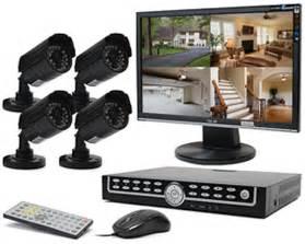 Vacation Home Monitoring