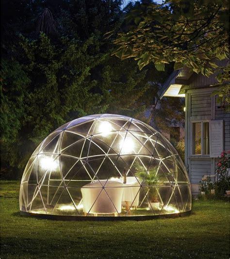 tente de jardin garden igloo