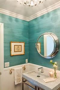turquoise bathroom brittney nielsen interior design With turquise bathroom