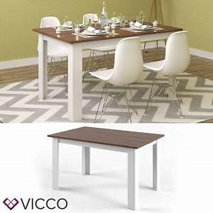 Küchentisch Rund Weiß : esstisch tisch rund zum oval ausziehbar holz 120cm ~ A.2002-acura-tl-radio.info Haus und Dekorationen