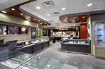 Jewelry stores in Chicago for engagement rings and earrings
