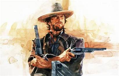 Clint Eastwood Western Cowboy Comprehensive Quotes