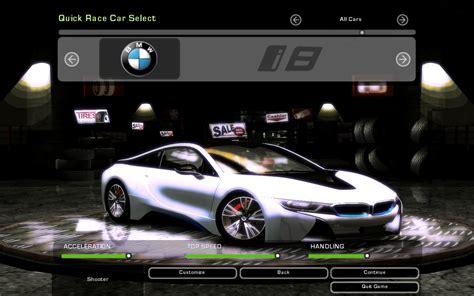 speed underground  cars  bmw nfscars