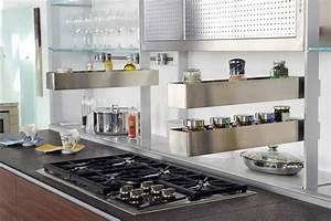Aufbewahrung Gewürze Küche : aufbewahrungsideen f r gew rzregale 7 praktische tipps ~ Michelbontemps.com Haus und Dekorationen