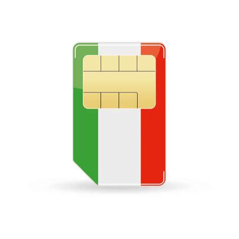 prepaid italien sim karte telefonieren internet im