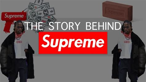 supreme brand the story supreme clothing small beginnings