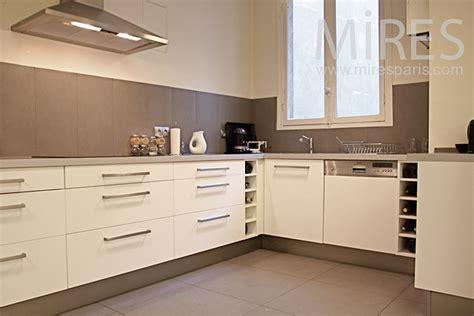 peinture pour plan de travail cuisine faience de cuisine moderne faience cuisine moderne marron