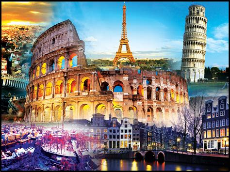 Some Useful Europe Travel Visa Information You Can Use ...