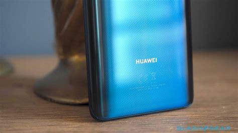 huawei users  phone lock screens  started showing