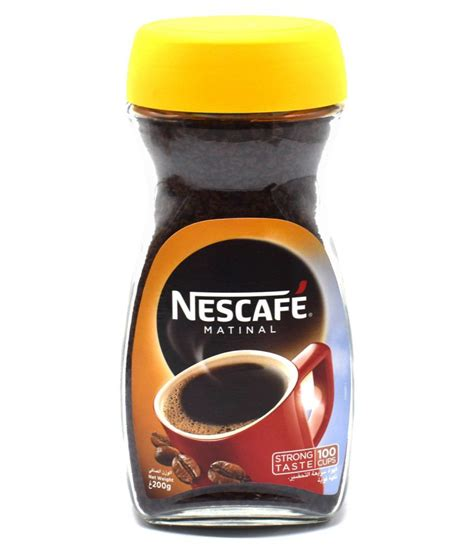 It is available in three. Nescafe Coffee Beans 136 gm: Buy Nescafe Coffee Beans 136 gm at Best Prices in India - Snapdeal