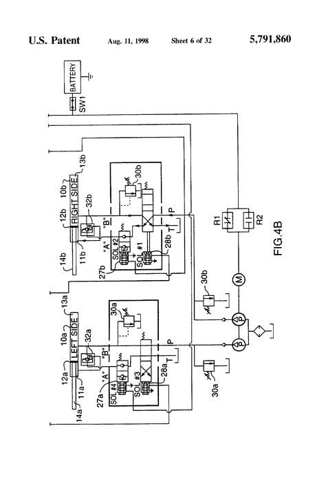 wrg  waltco super switch  wire wiring diagram