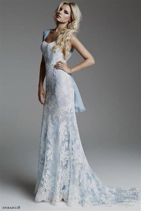 wedding dresses light blue light blue wedding dresses naf dresses