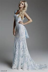 light blue wedding dresses naf dresses With light wedding dress