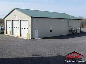 commercial polebarn building douglassville tam lapp With commercial pole buildings