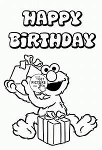 Elmo Coloring Pages Printable Free - AZ Coloring Pages