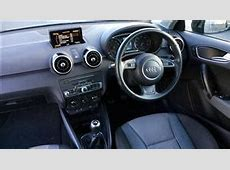 Used Audi A1 cars for sale with PistonHeads