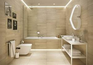 Led Beleuchtung Badezimmer : badezimmer beleuchtung ~ Markanthonyermac.com Haus und Dekorationen