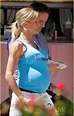 Cameron Diaz: Baby Bump for 'What to Expect'!: Photo ...