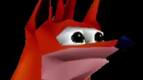 Woah Meme Crash Bandicoot Quot Woah Quot Sound Effect Meme