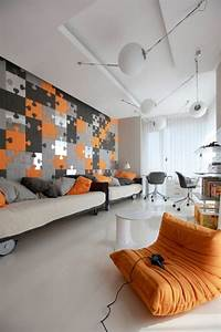 32 stylish geometric décor ideas for your living room