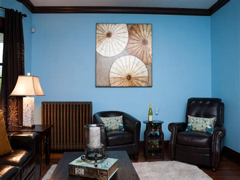 Dark Blue Interior Designs, Blue Interior Paint Colors