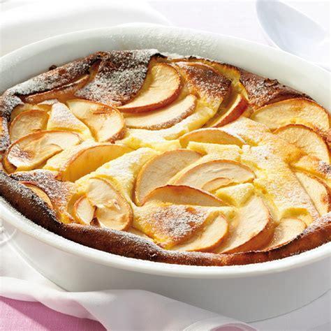l 233 ger de pommes au fromage blanc recette illustr 233 e simple et facile