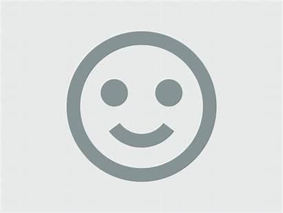Smile Reaction Dribbble Animation Save