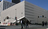 Broad museum sets a Sept. 20 opening and a February sneak ...