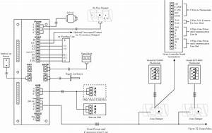 Locknetics Maglock Wiring Diagram